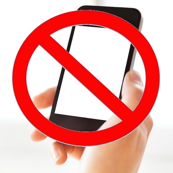 cell phones be banned while driving essay An argumentative essay sample on why texting and other kind of cell phone use while driving should be illegal.