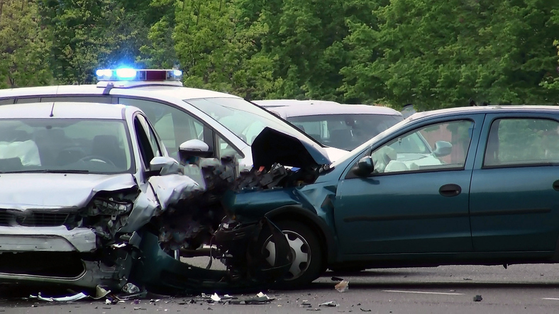 "Traffic Crashes: They\'re Not ""Accidents"" - Traffic Safety Guy"